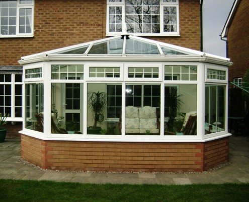 North West leading installer of uPVC (doors and windows) Composite, Front, Back and Stable Doors. Conservatories, Garden Rooms, Orangeries, Porches