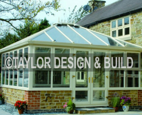 uPVC Porches Windows Conservatories Doors Extensions Conversions Driveways in Stockport