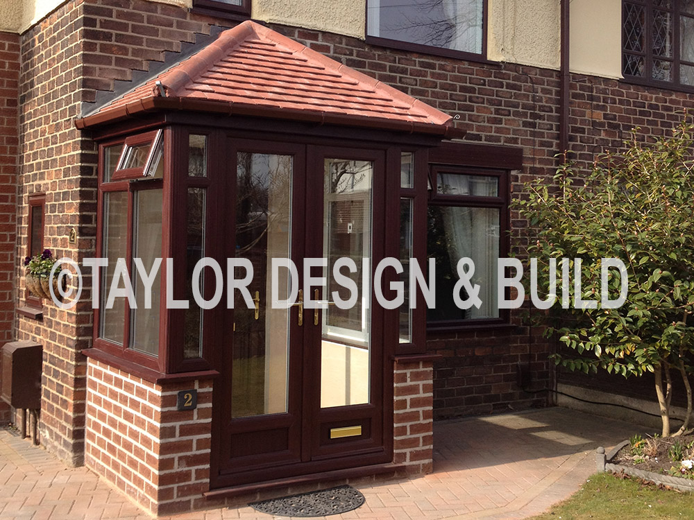 Porches Driveways Amp Conservatory Specialists Cheshire